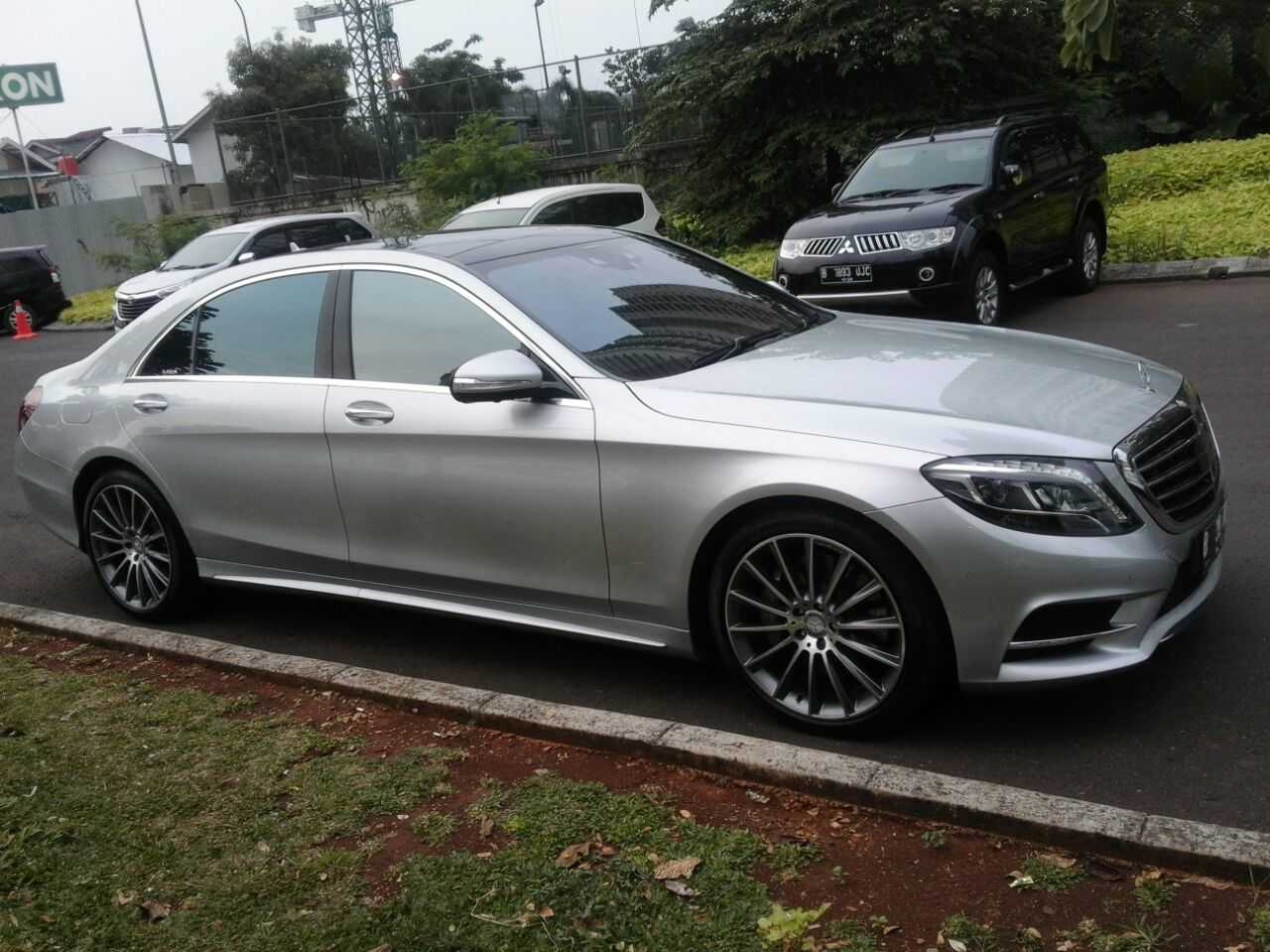 RENTAL -MOBIL- MERCEDES BENZ-S-500 WEDDING-PENGANTIN