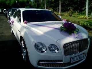 rental mobil pengantin bentley, sewa bentley, wedding car